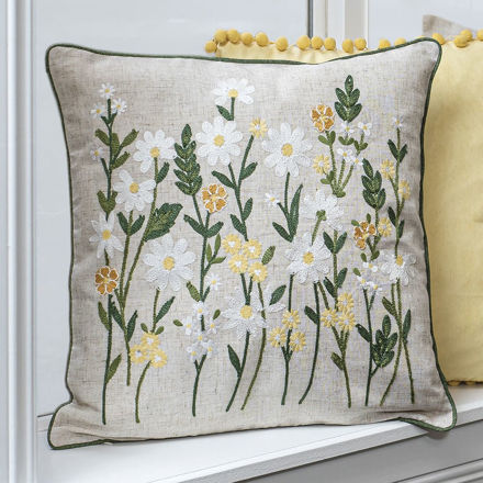 Picture of Field Flowers Pillow Cover