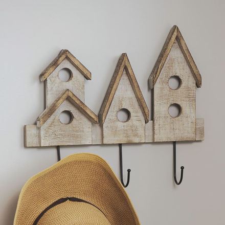 Picture of Bird Houses Hook